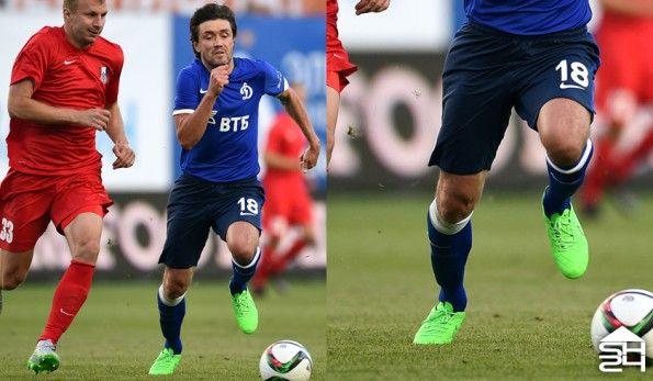 Yuri Zhirkov (Dinamo Mosca) - Nike Tiempo Legend V