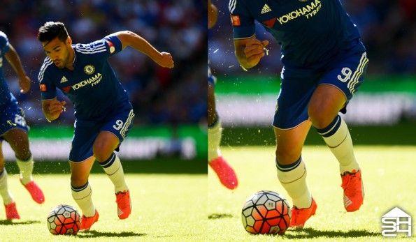 Radamel Falcao (Chelsea) - Puma evoSPEED SL