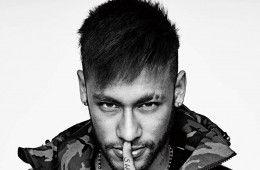 Intervista a Neymar Jr Nike