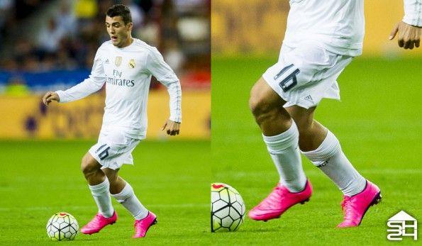 Mateo Kovacic (Real Madrid) - Nike Mercurial Vapor X