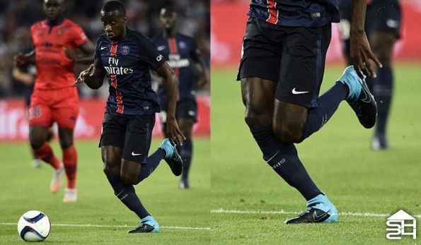 Matuidi (Paris Saint Germain) - Nike Magista Obra Tech Craft