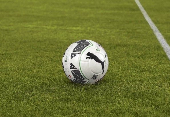 Pallone ufficiale della Serie B 2015-2016