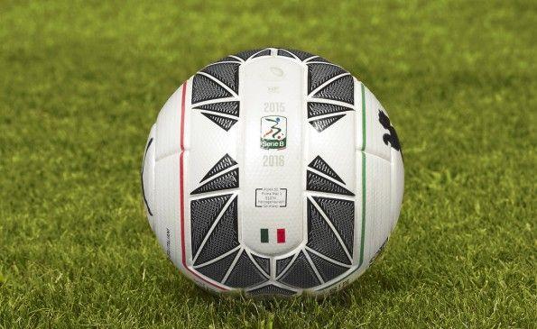 Pallone evoPower 2.1 Match Puma, Serie B 2015-2016