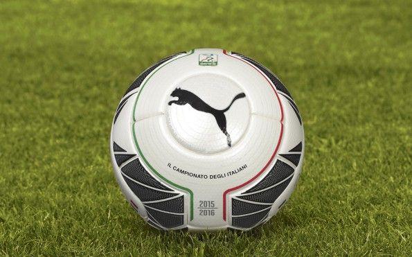 Pallone Serie B 2015-2016 Puma