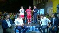 Serata presentazione divise Pescara Calcio 2015-16