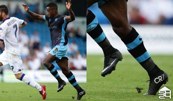 Jose Semedo (Sheffield Wednesday) - Nike Mercurial Superfly CR7