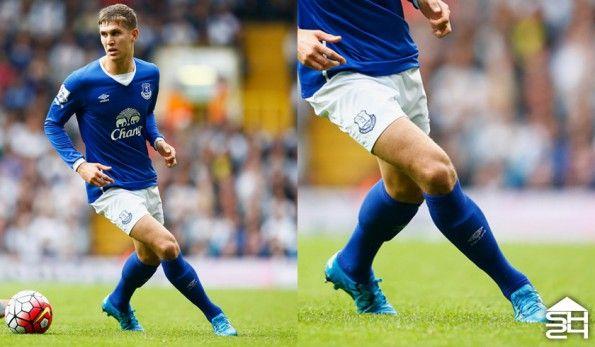 John Stones (Everton) - adidas X 15.1