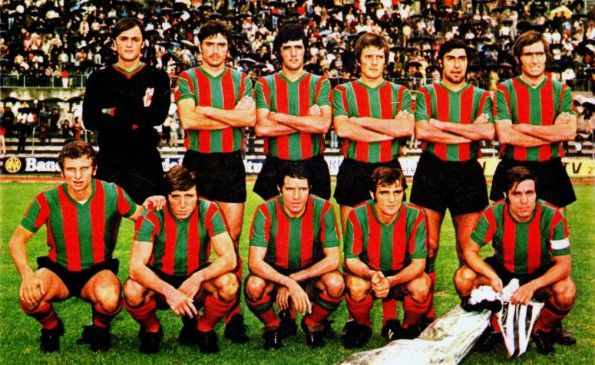 Ternana 1972-1973