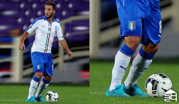 Andrea Bertolacci (Italia) - Nike Magista Opus