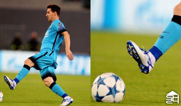 Leo Messi (Barcellona) - adidas MESSI 15.1