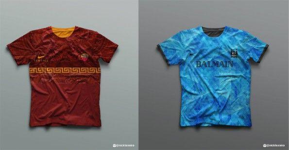 Roma Manchester City