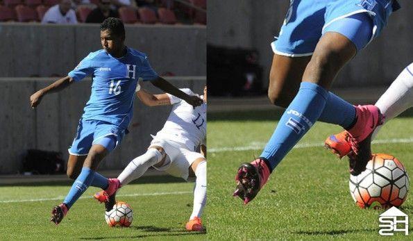 Alonso Hernandez (Honduras) - Nike Mercurial Superfly Tech Craft