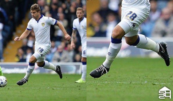 Gaetano Berardi (Leeds United) - NikeID Magista Opus