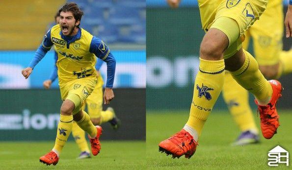 Alberto Paloschi (Chievo Verona) - adidas X 15.1