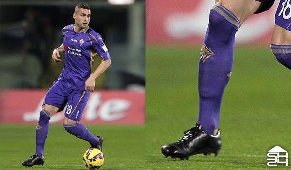 Rosi (Fiorentina) adidas F50 adizero Custom
