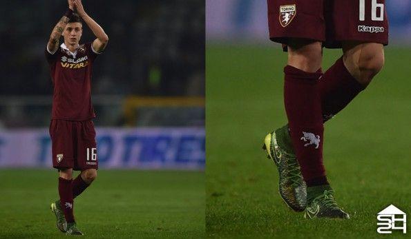 Daniele Baselli (Torino) - Nike Magista Obra