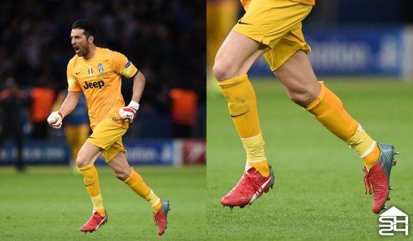 Gianluigi Buffon (Juventus) - Puma evoPower 1.2 Dragon