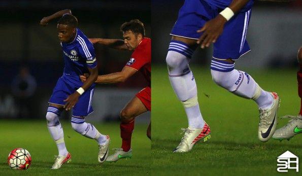 Cahrly Musonda (Chelsea U21) - Nike Mercurial Superfly III