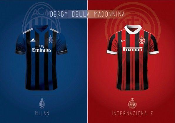 Cambio Maglia Inter Milan