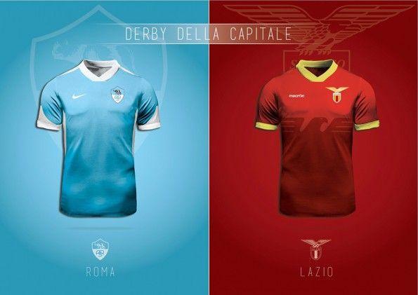 Cambio Maglia Lazio Roma