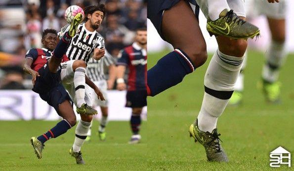 Sami Khedira (Juventus) - Nike Magista Opus