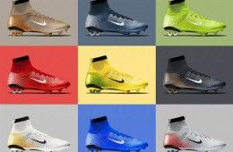 Mercurial Vapor III Superfly fantasy