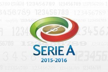 Numeri Serie A 2015-2016