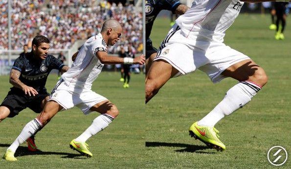 Pepe scarpe Nike Magista