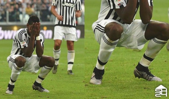 Paul Pogba (Juventus) - NikeID Magista Obra