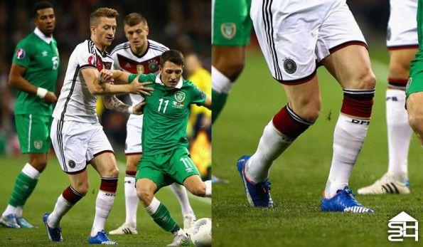 Marco Reus (Germania) - Puma evoSpeed SL