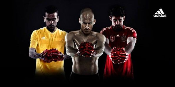 Dani Alves, Robben, Diego Costa