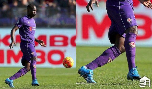 Babacar (Fiorentina) - adidas X 15.1