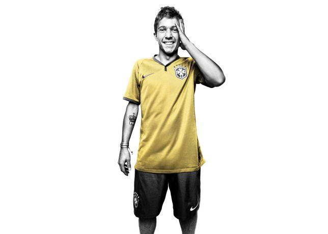 Bernard - Brasile