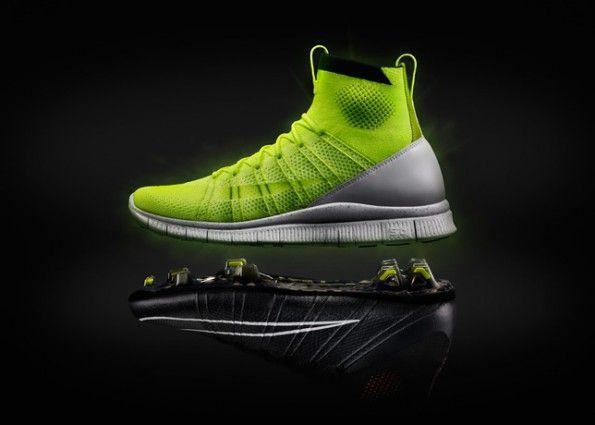 Scarpe Nike Free Mercurial Superfly