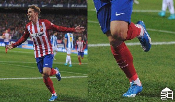 Antonie Griezmann (Atletico Madrid) - Puma EvoSpeed SL