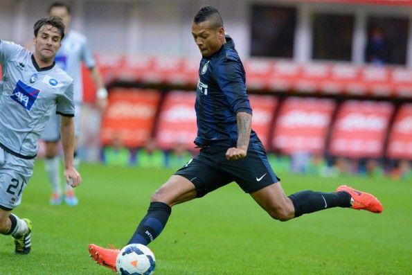 Fredy Guarin Inter