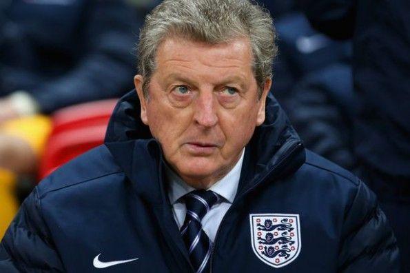 Mr Roy Hodgson