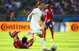 Lampard ai Mondiali 2014