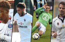 Maglie calcio Je Suis Paris
