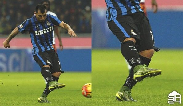 Gary Medel (Inter) - Nike Magista Obra