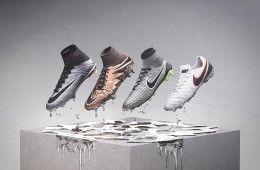 Scarpe Nike Liquid Chrome pack