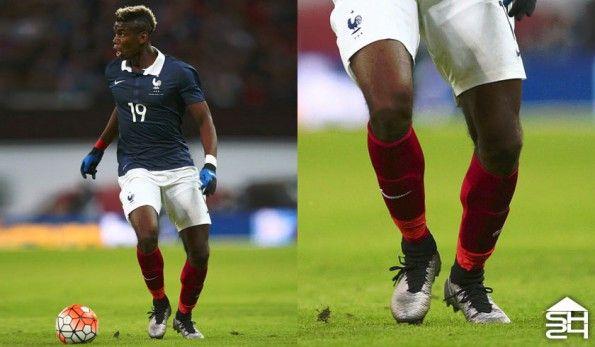 Paul Pogba (Francia) - NikeID Magista Obra