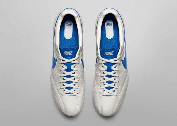 Nike Premier - Nike Air Legend 2007
