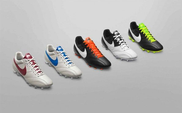 Nike Tiempo Legends Premier Pack