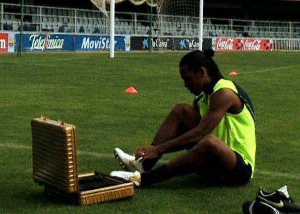 Ronaldinho Tiempo Legend III