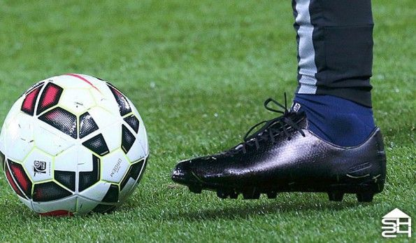 Scarpe adidas F50 oscurate Ibrahimovic