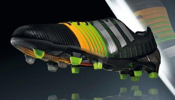 Nuove scarpe Nitrocharge adidas