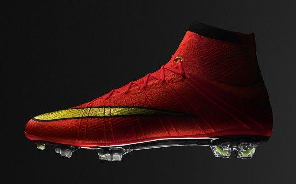 Mercurial Superfly Nike