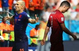 Top e flop mondiali 2014 - 1a giornata