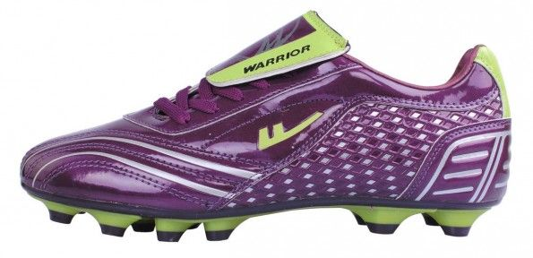 Scarpe Warrior Andromeda